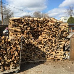 Minneapolis Firewood