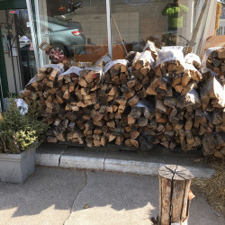 Firewood for Sale Twin Cities